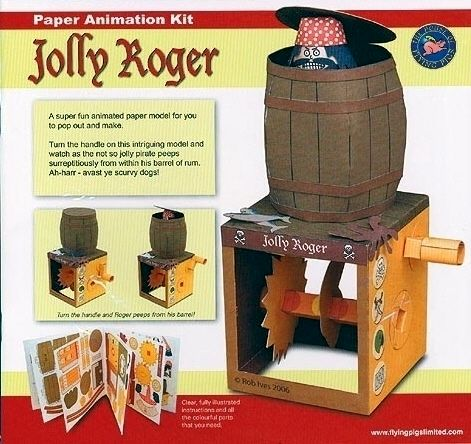 303010 - Rob Ives - Jolly Roger
