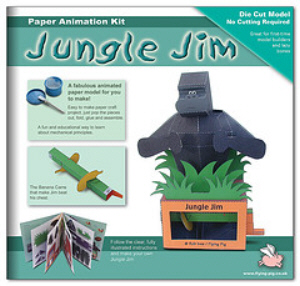 303011 - Rob Ives - Jungle Jim