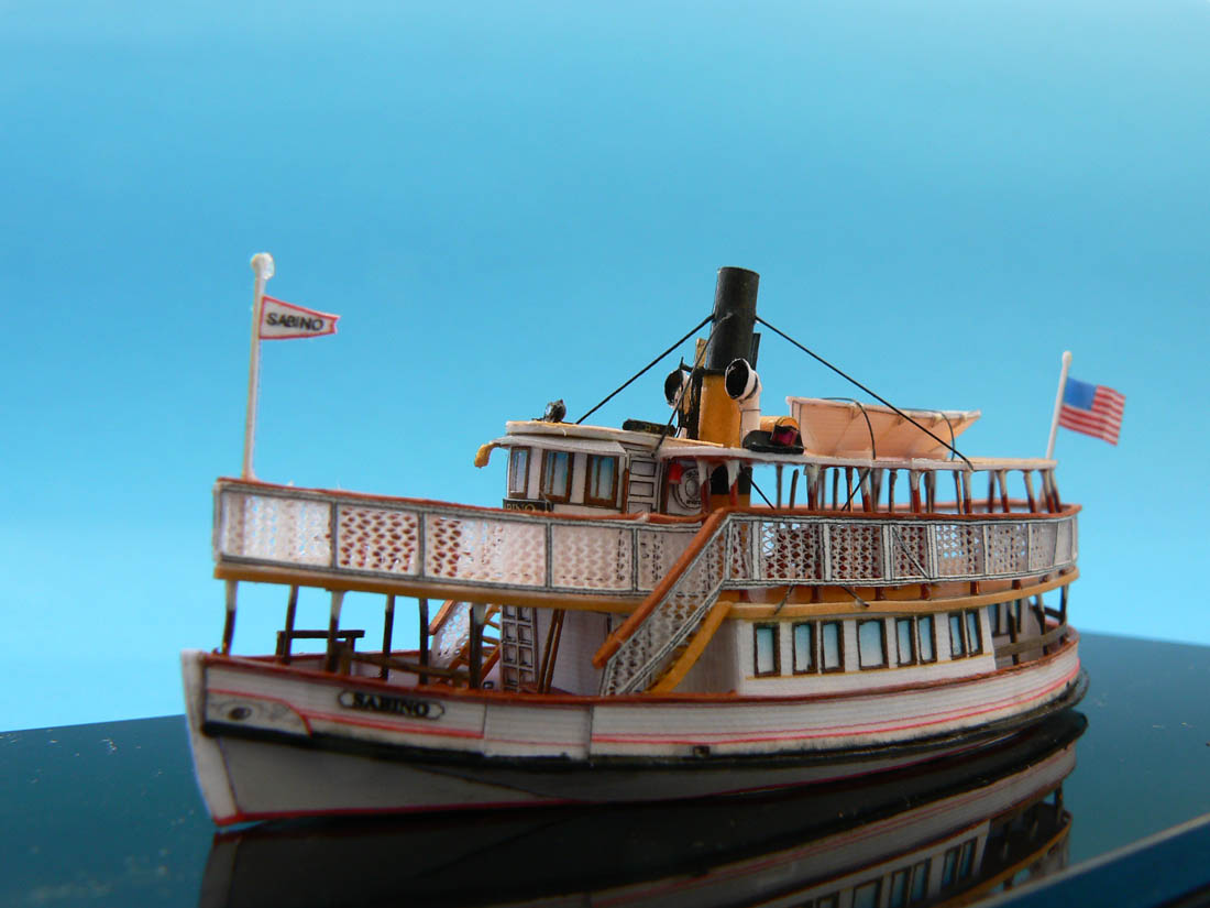 00004 - Steamboat Sabino 1:2502
